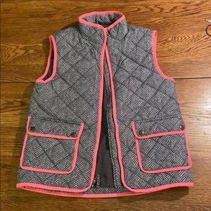 J. Crew (crew cuts) vest